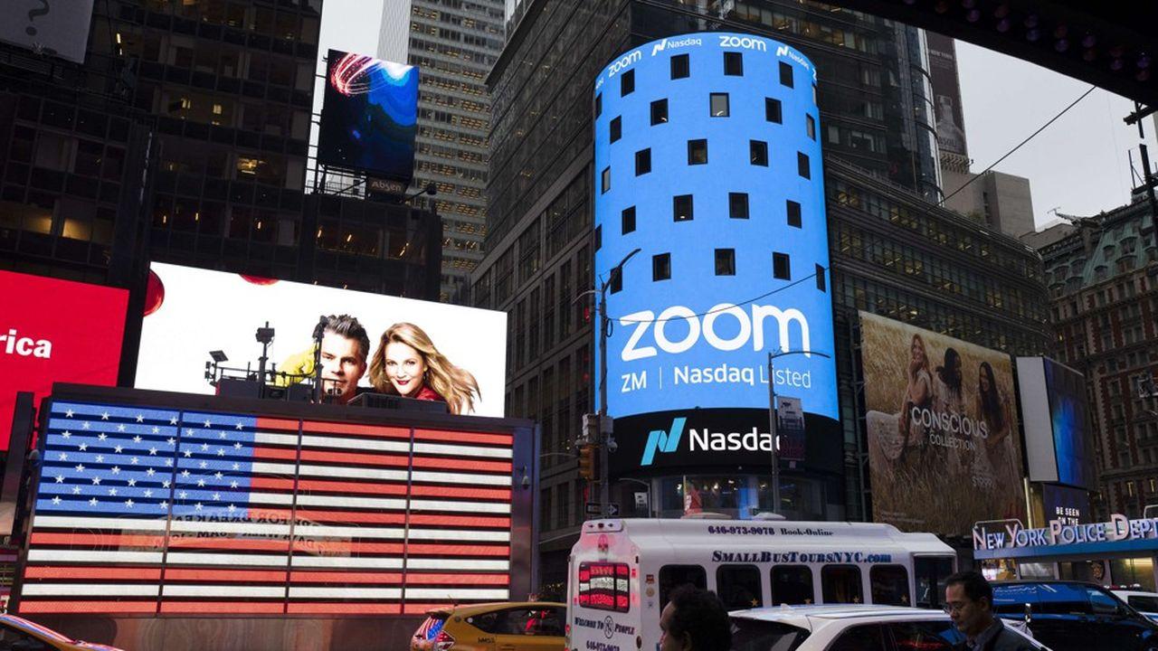 Zooma généré un bénéfice de 5,5millions de dollars au dernier trimestre, en progression de 44% sur un an.