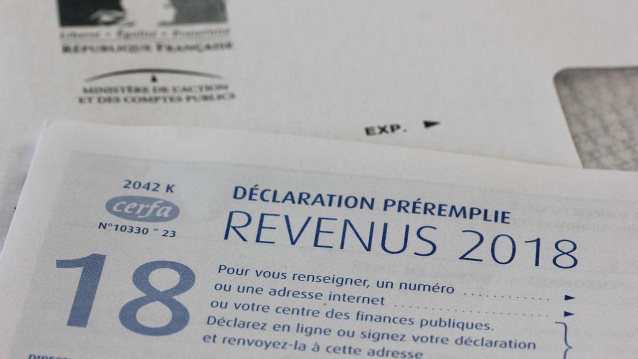 D'après les calculs de l'IPP, l'entrée dans l'impôt sur le revenu se fera au taux de 16%, au lieu de 11% affiché sur le barème de l'impôt.