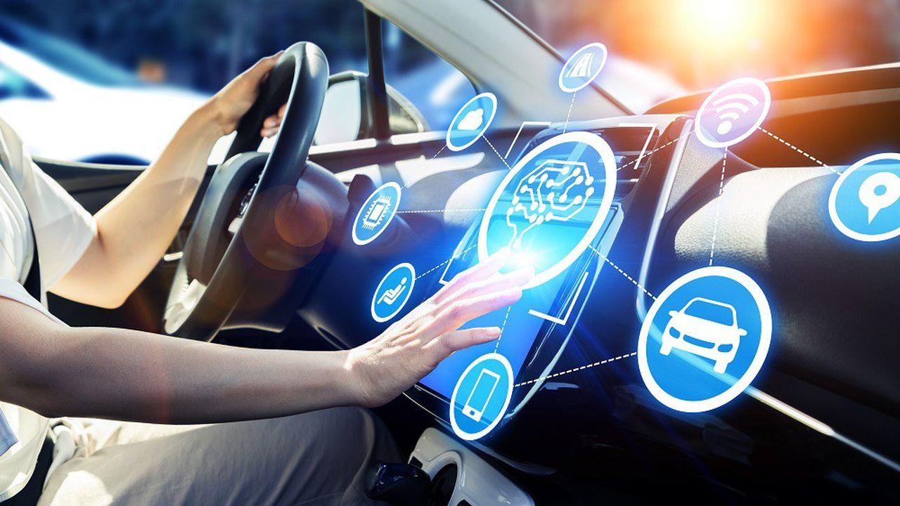 Les voitures connectées et dotées de nombreux capteurs produiront une masse importante de données sur le véhicule et son conducteur.
