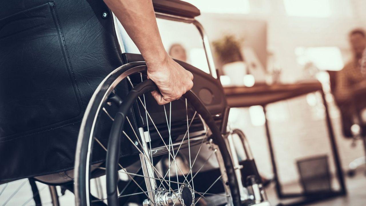 Handicap : 67.500 allocataires de l'AAH en couple exclus de la revalorisation