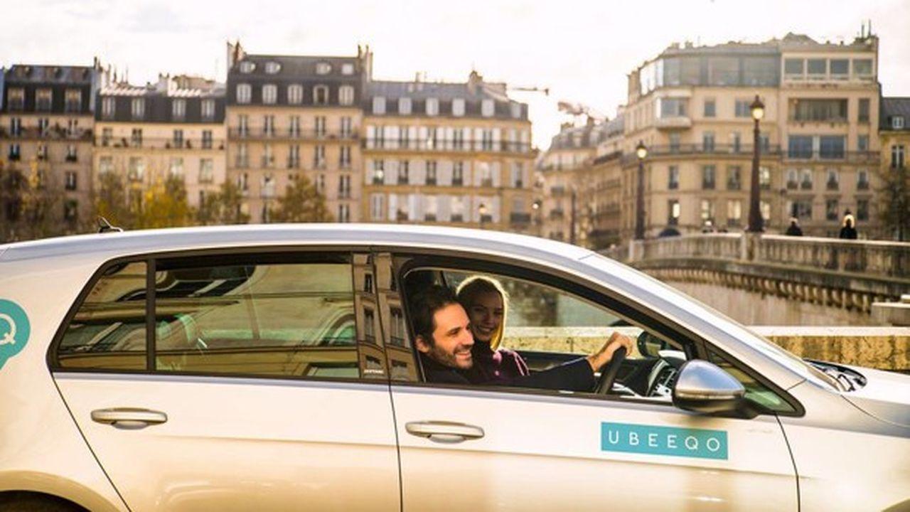 Spécialisée dans l'autopartage en boucle, la filiale d'Europcar mettra à disposition de ses clients début novembre une flotte d'un millier de véhicules, dont 850 stationnées dans les rues.