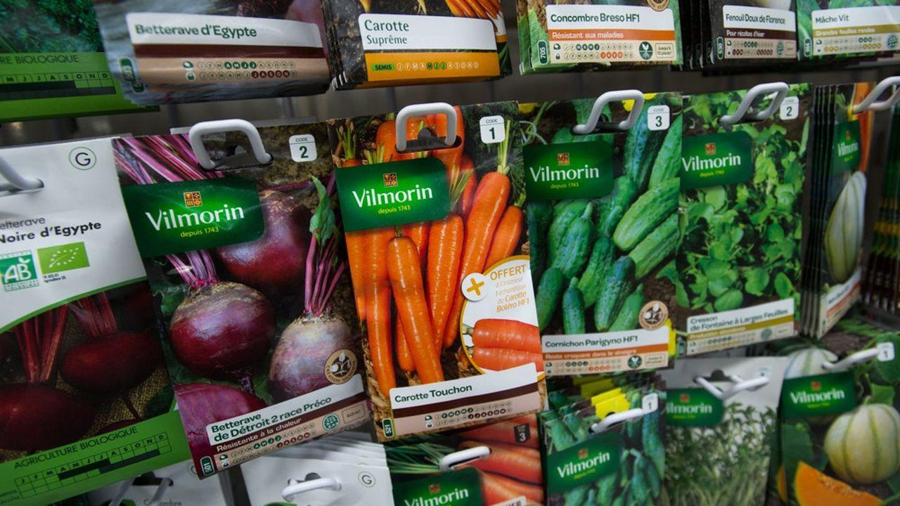 Bayer a dû céder 100% de ses semences à son compatriote BASF pour pouvoir faire l'acquisition de Monsanto, ce qui a aidé le français Vilmorin à prendre le leadership mondial des semences potagères sur un marché de 6milliards de dollars.