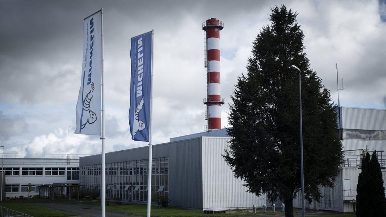 Les salariés de La Roche-sur-Yon sont invités à se prononcer sur l'ouverture de négociations avec la direction de Michelin.