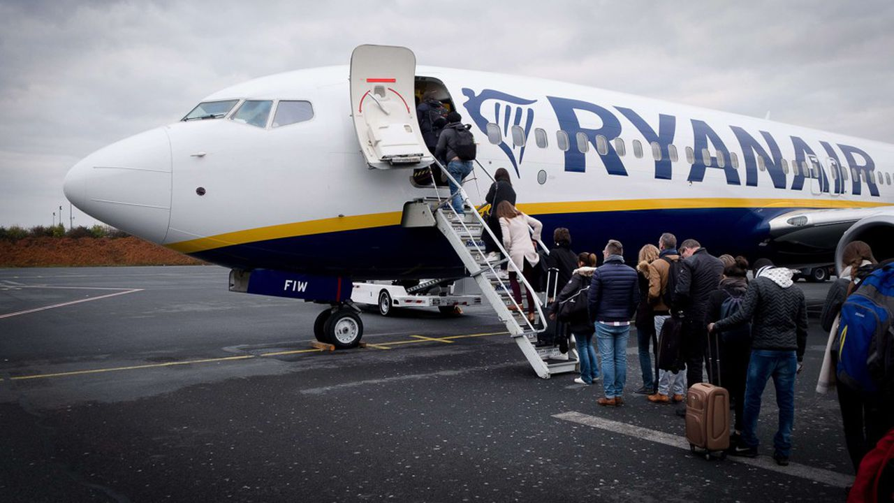 En renforçant son implantation locale, Ryanair espère doubler d'ici à 2020; le nombre de ses passagers au départ et à destination des aéroports français.