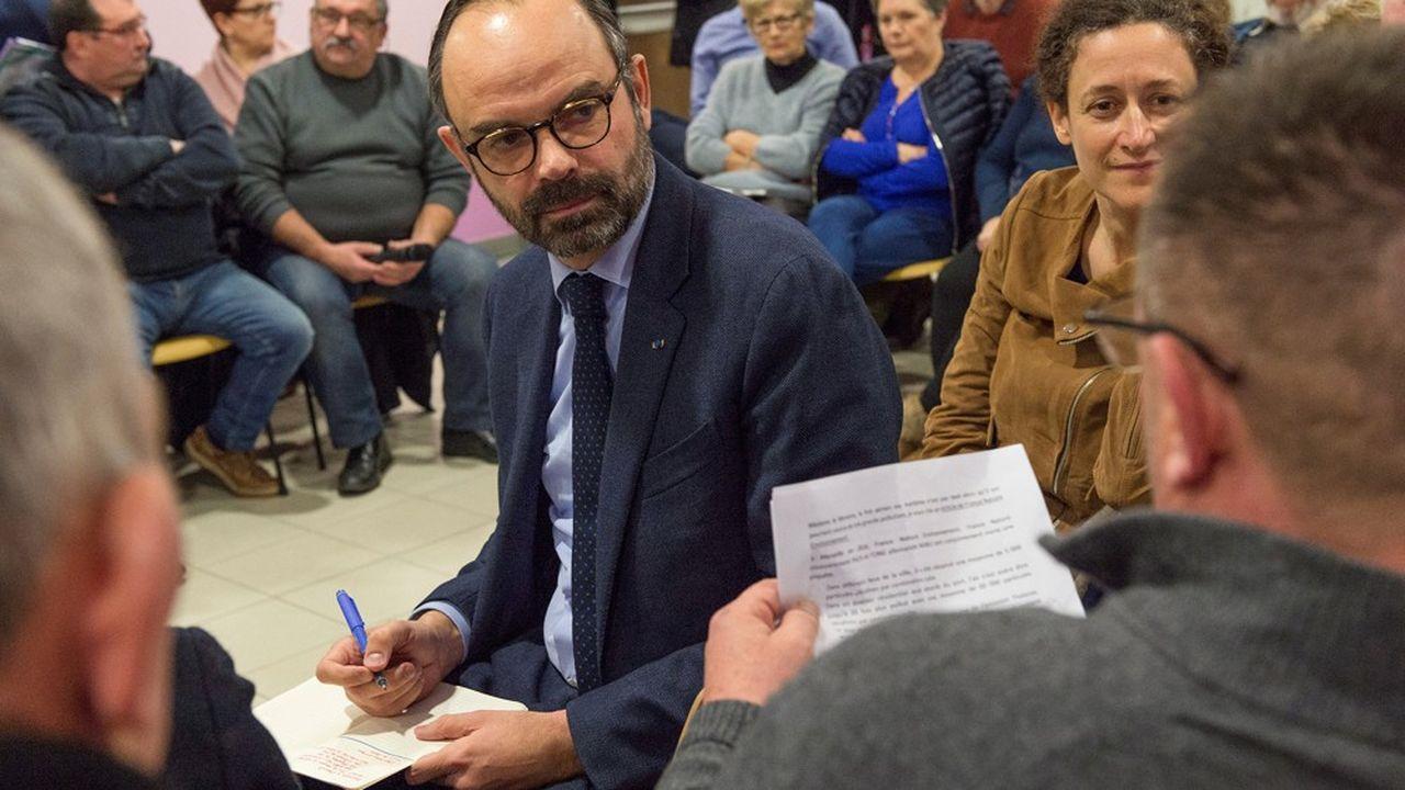 Réforme des retraites : comment Philippe tente de rassurer les Français