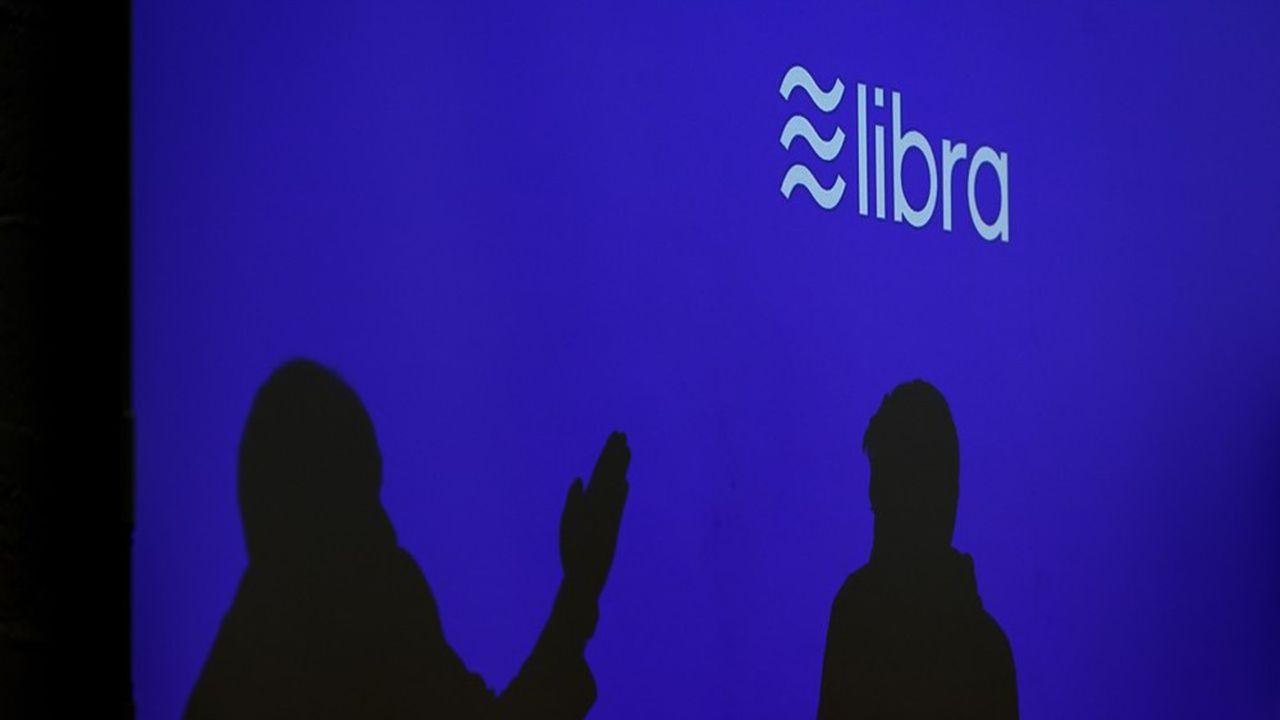 Libra est le projet de cryptomonnaie très controversé de Mark Zuckerberg.