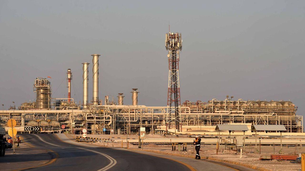 Depuis 80 ans, l'entreprise Saudi Aramco est effectivement un exemple rare d'opacité, ses comptes ayant longtemps été un secret d'Etat