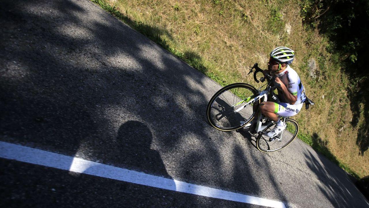 Haute-Savoie : le Tour de France revient sur le Plateau des Glières
