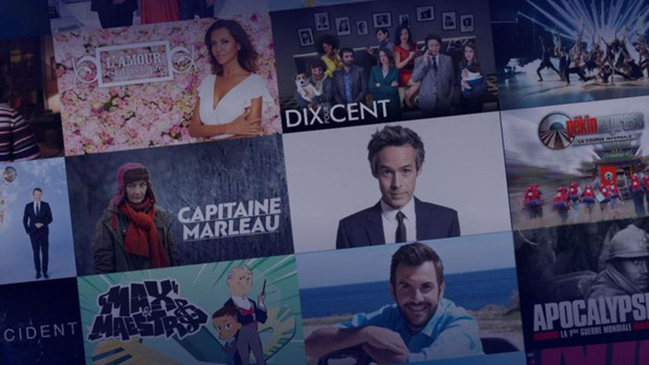 Les actionnaires de Salto espèrent se faire une place face à Netflix et consorts.