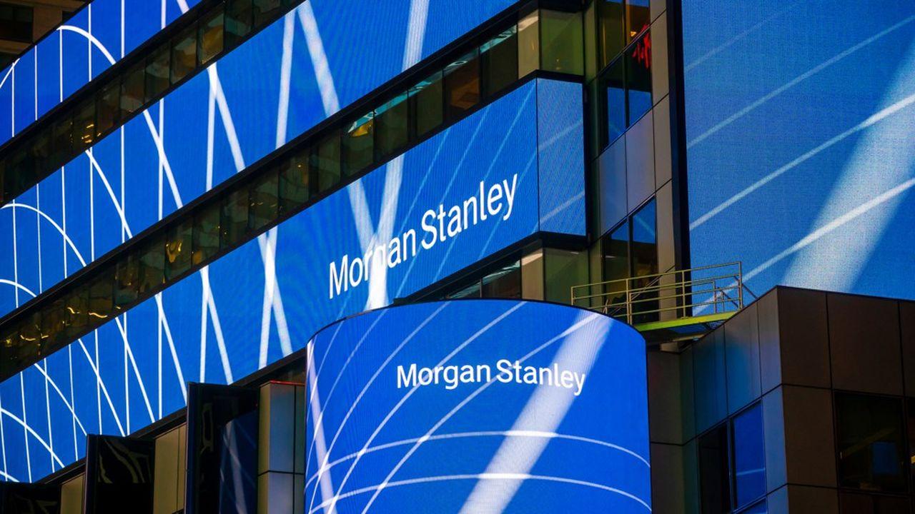 Morgan Stanley ou la revanche des traders