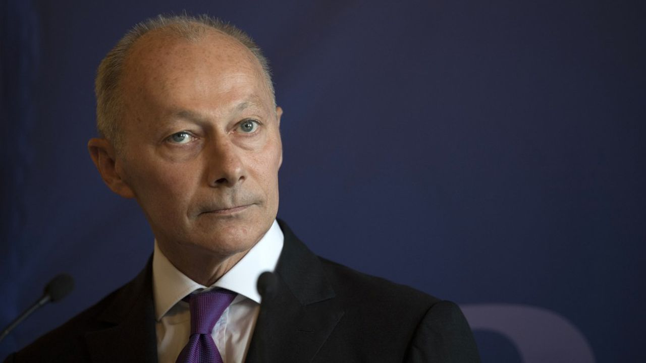 Renault : Thierry Bolloré pourrait partir avec près de 6 millions d'euros