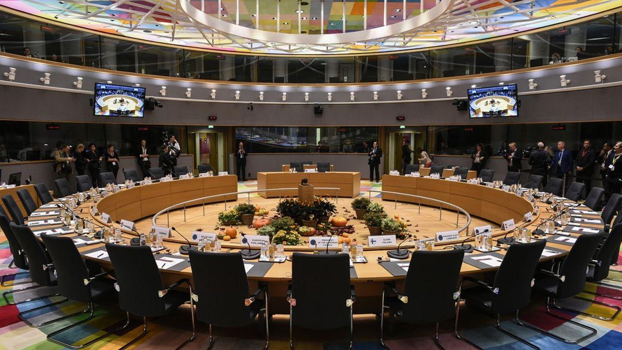 Paris maintient son opposition à l'élargissement de l'UE