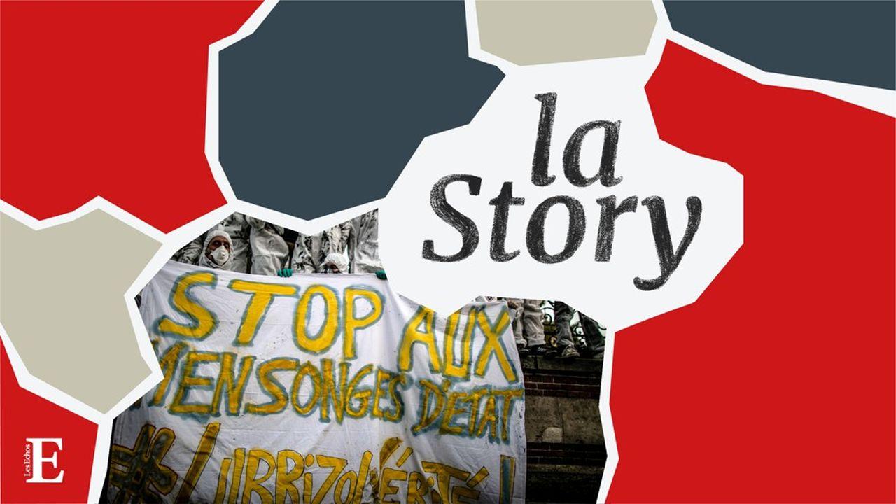 Lubrizol : une catastrophe industrielle politiquement dévastatrice