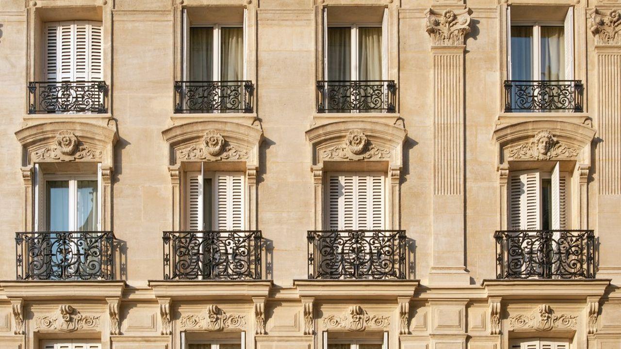 Le montant du loyer moyen d'une location vide est de 12,6 euros le mètre carré contre 13,8 euros pour un meublé, selon le baromètre Seloger.
