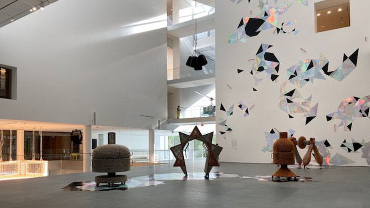 Pour renouveler l'intérêt des visiteurs (3millions par an ces dernières années), le musée prévoit de renouveler un tiers de ses accrochages tous les six mois.