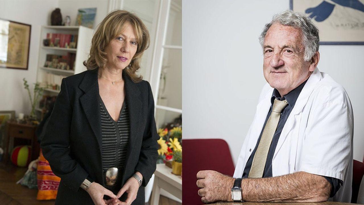 L'obstétricien et gynécologue René Frydman et la psychanalyste Catherine Bergeret-Amselek s'accordent pour dire que la PMA nécessite «un encadrement transdisciplinaire».