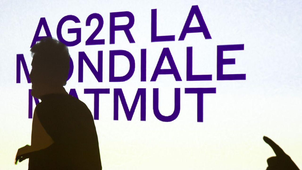 Assurance-vie : AG2R La Mondiale envisage aussi des restrictions sur les fonds euros