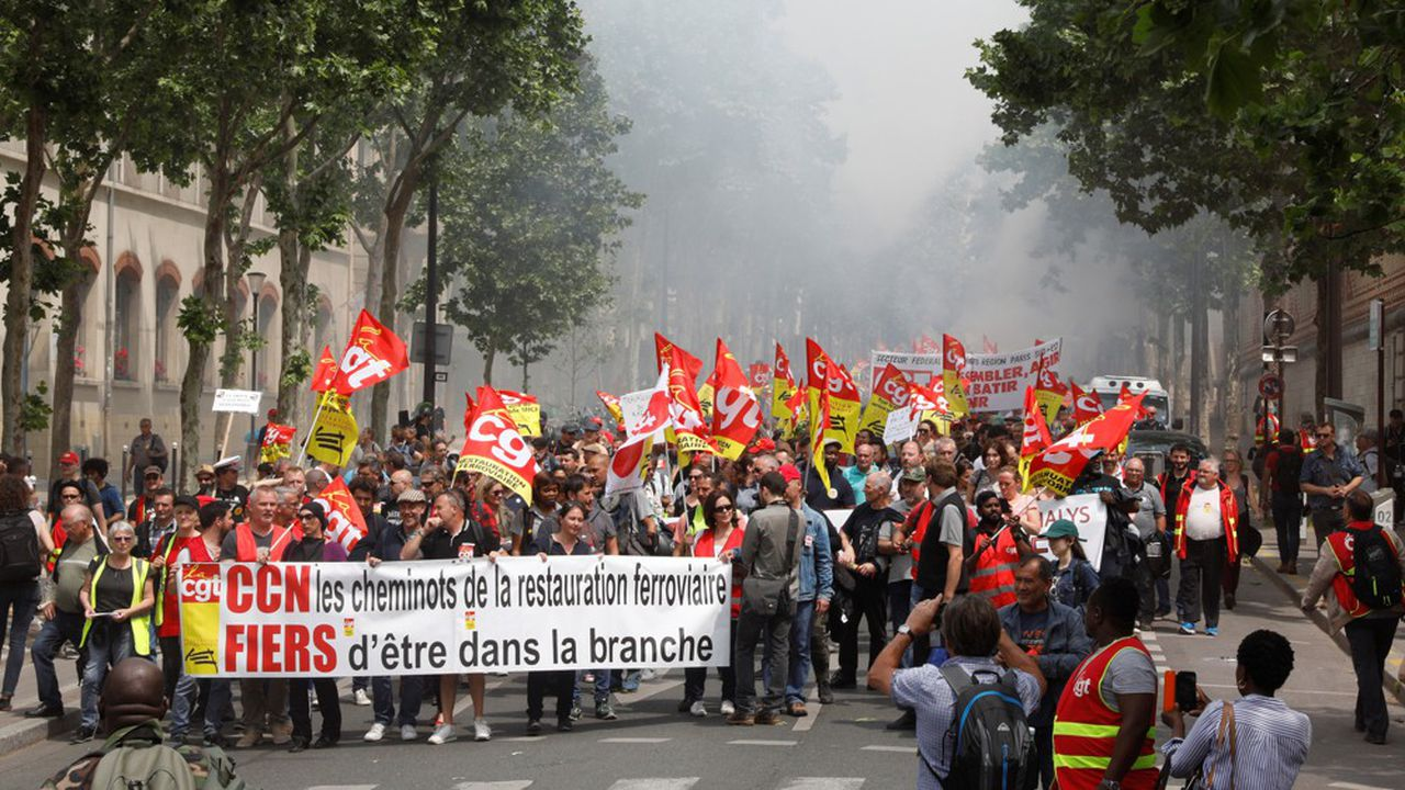 Grève surprise à la SNCF : un malaise qui couve depuis plusieurs mois