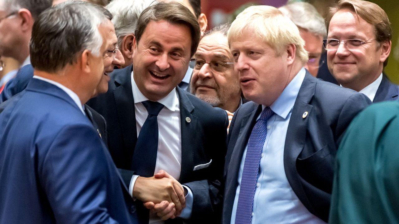 Pour les Européens, la question d'un report est désormais officiellement posée. Mais la réponse européenne reste liée à la position finale de Westminster.
