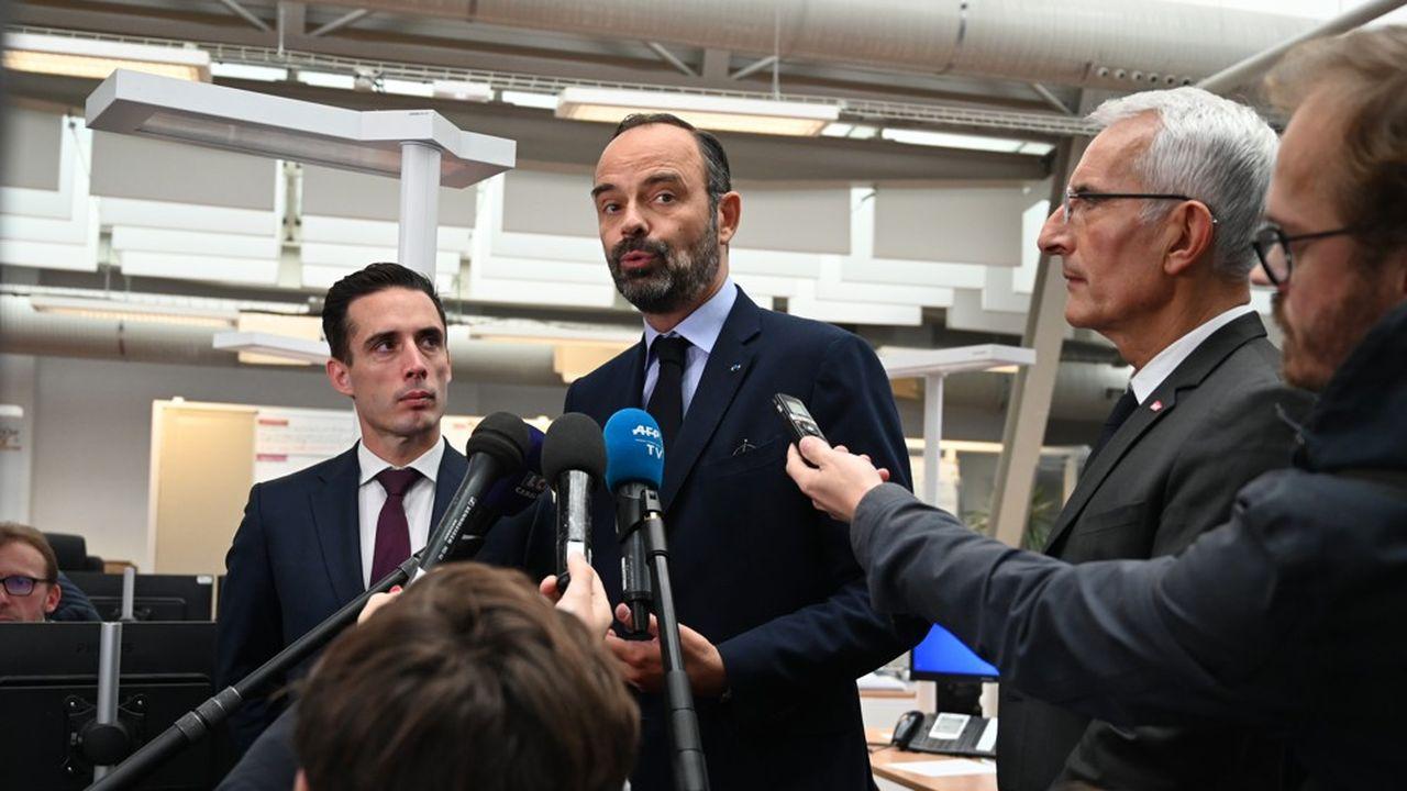 SNCF : « droit de retrait » ou « grève sauvage », une bataille juridique complexe