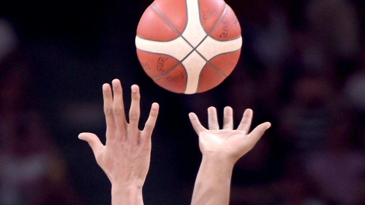 Basket: Villeurbanne se remet d'aplomb