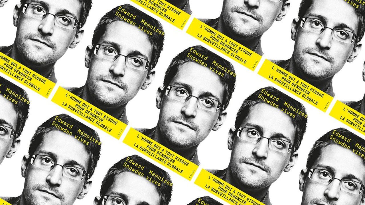 Dans la tête d'Edward Snowden