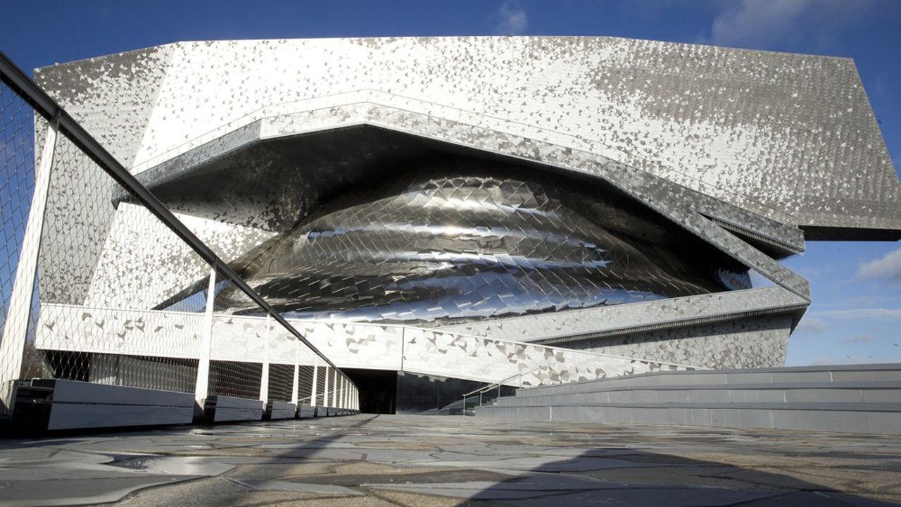 Jean Nouvel porte plainte au pénal contre la Philharmonie de Paris