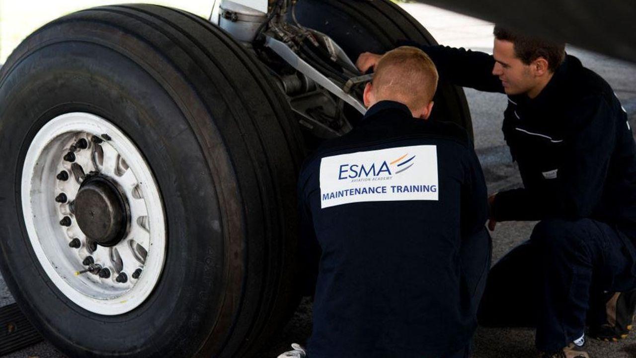 Airways Aviation Group est déjà présent au Royaume-Uni, en Espagne, au Monténégro et en Australie.