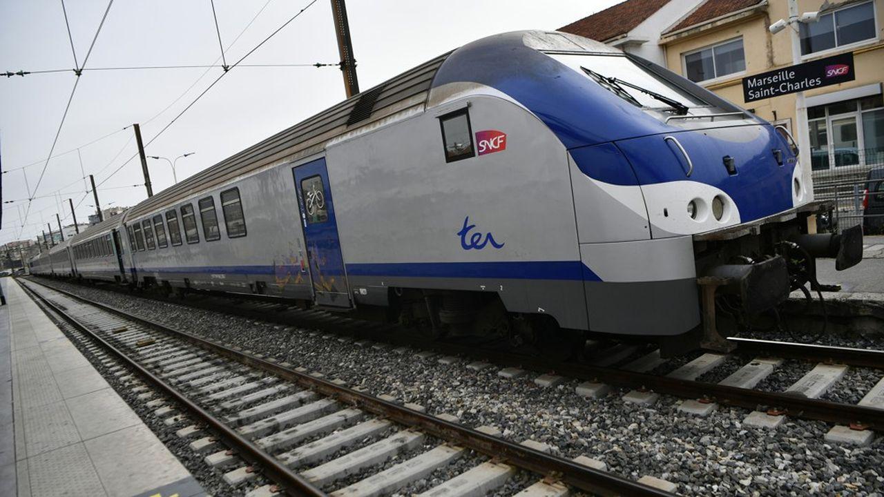 Mécontente des nombreux retards sur le réseau ferroviaire du sud de la France, la région PACA a décidé d'ouvrir certaines de ses lignes TER à la concurrence à partir de 2022.