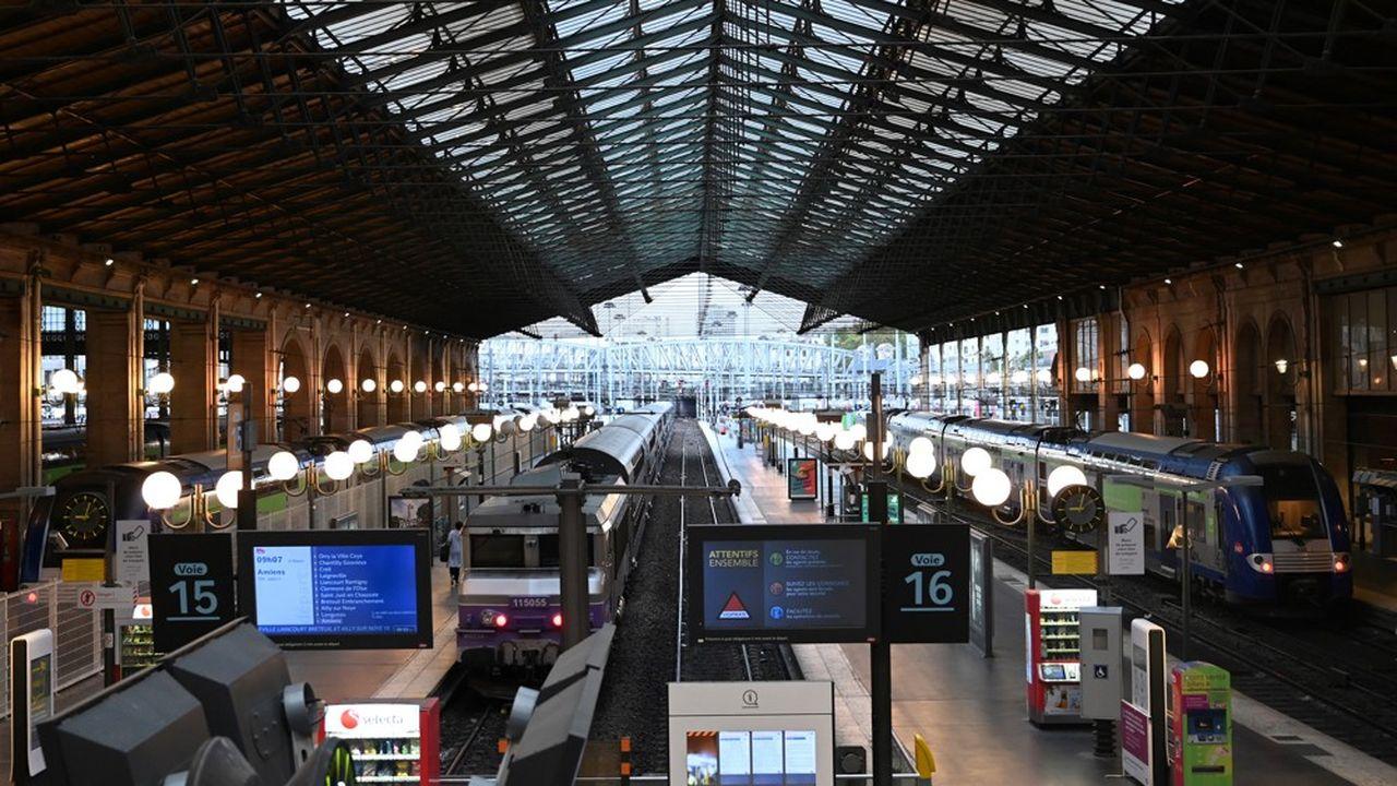 A la SNCF, le climat social n'est pas près de se détendre