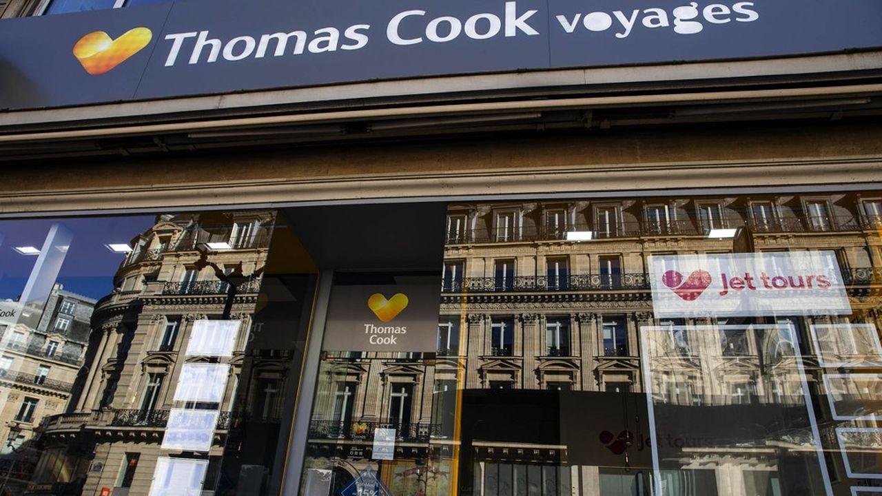 Thomas Cook est un distributeur historique du Club Med.