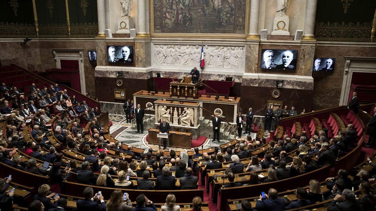 Le projet de loi de financement de la Sécurité sociale pour 2020 arrive dans l'hémicycle. En commission, les députés ont réclamé en vain une augmentation des crédits hospitaliers.