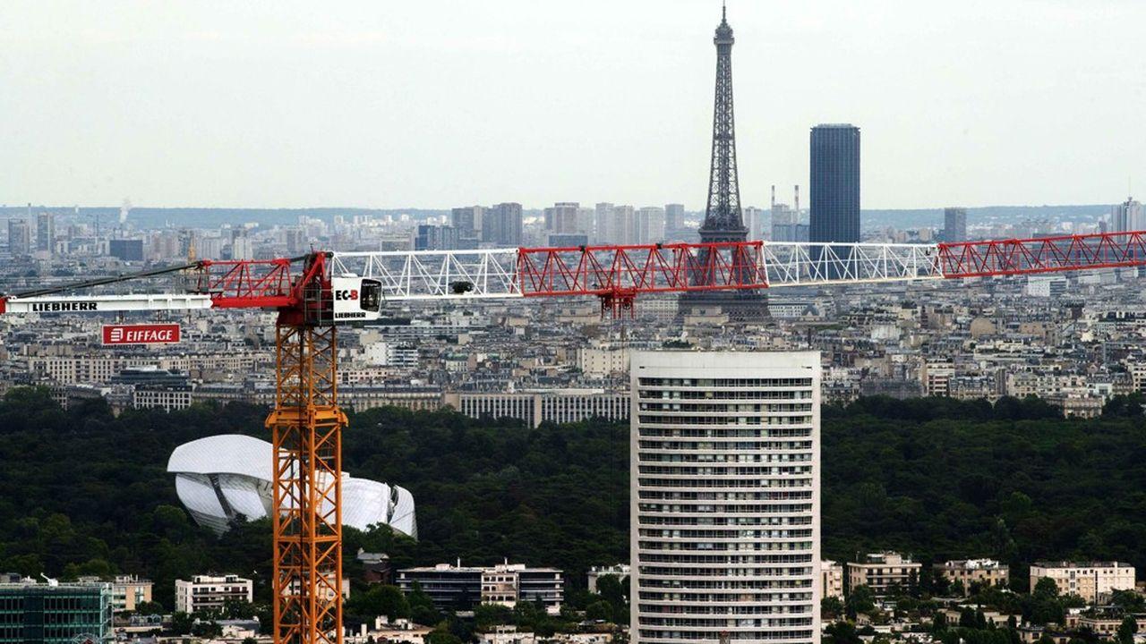 Pour le Medef Paris, l'économie est la grande absente du débat des municipales