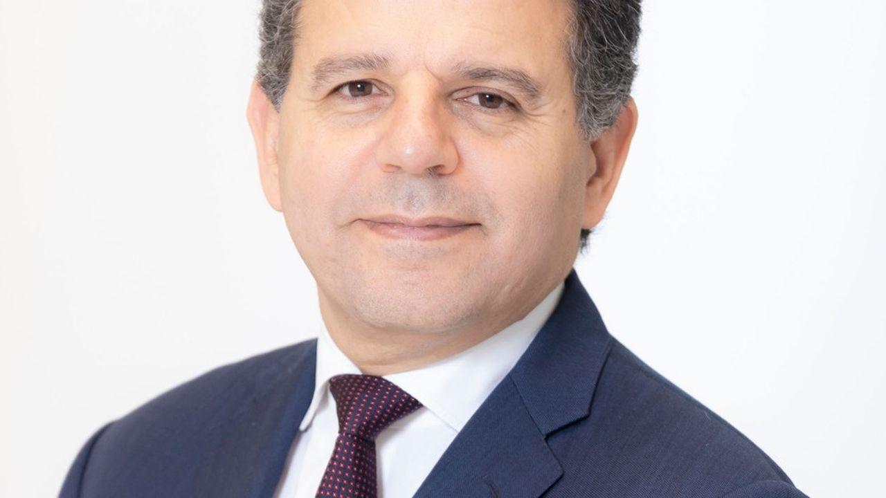 Joseph Pinto va rejoindre Natixis Investment Managers, la filiale de gestion d'actifs de Natixis, en tant que directeur des opérations.