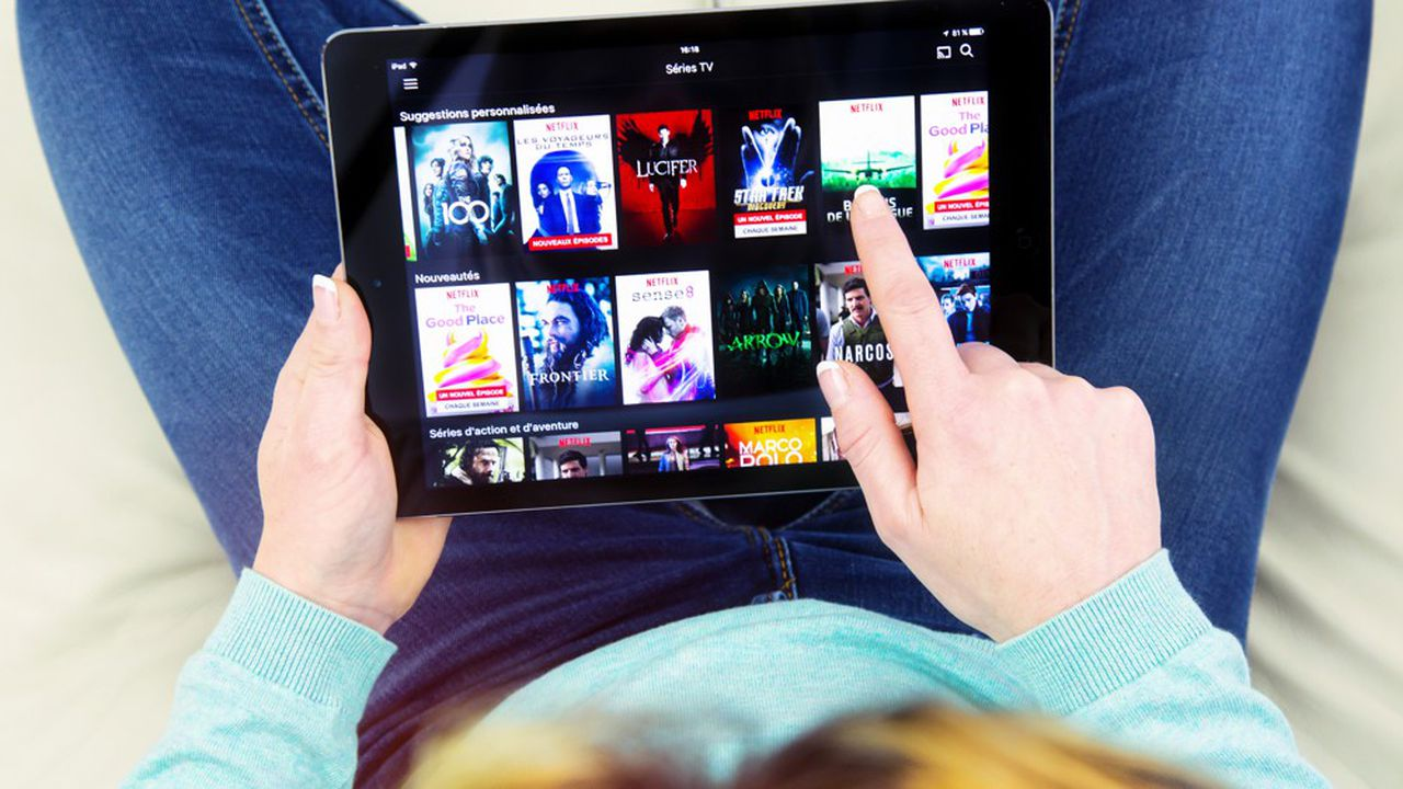 Netflix va lever l'équivalent de 2milliards d'euros sur les marchés américain et européen des obligations high yield.