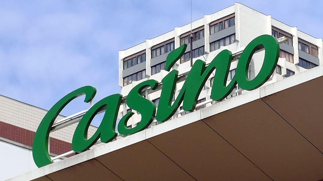 Casino a lancé mardi soir un plan de refinancement d'un total de 3,5milliards d'euros.