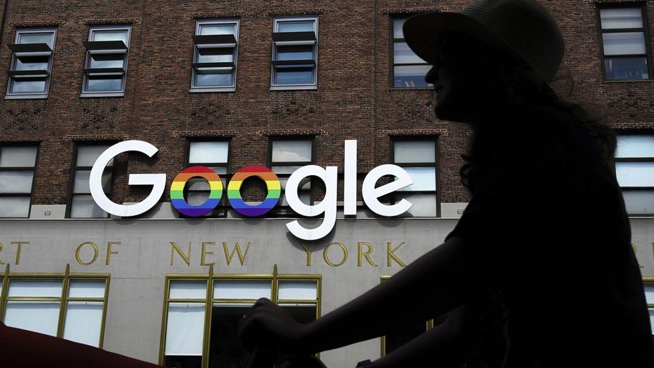 « Google veut faire la démonstration d'une impuissance publique à réguler les plates-formes »