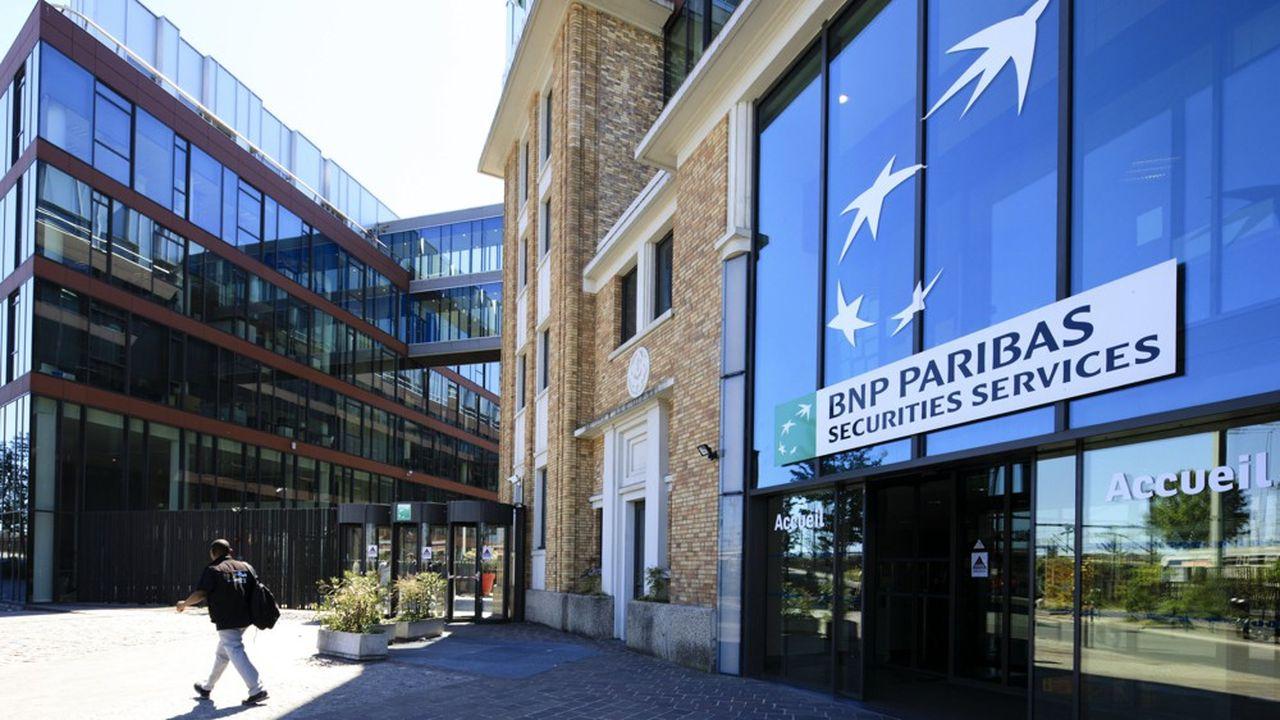 Les partenaires sociaux sont parvenus à s'accorder chez BNP Paribas SA sur une hausse de 0,5% des salaires, une mesure couvrant 80% des salariés de ce périmètre.