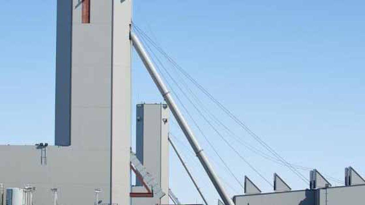 Le projet de mine de potasse de Jansen au Canada est le projet le plus avancé du géant anglo-australien BHP.