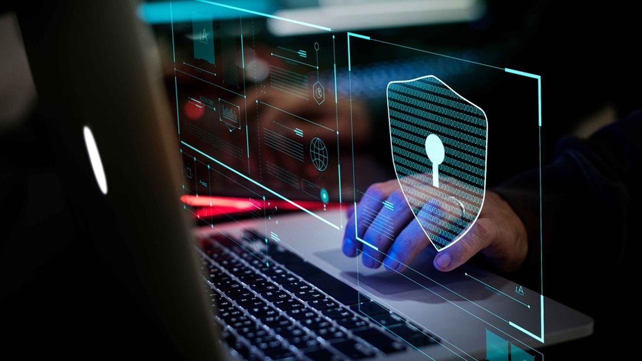 Le ministère des Armées a enregistré une dizaine d'attaques informatiques importantes