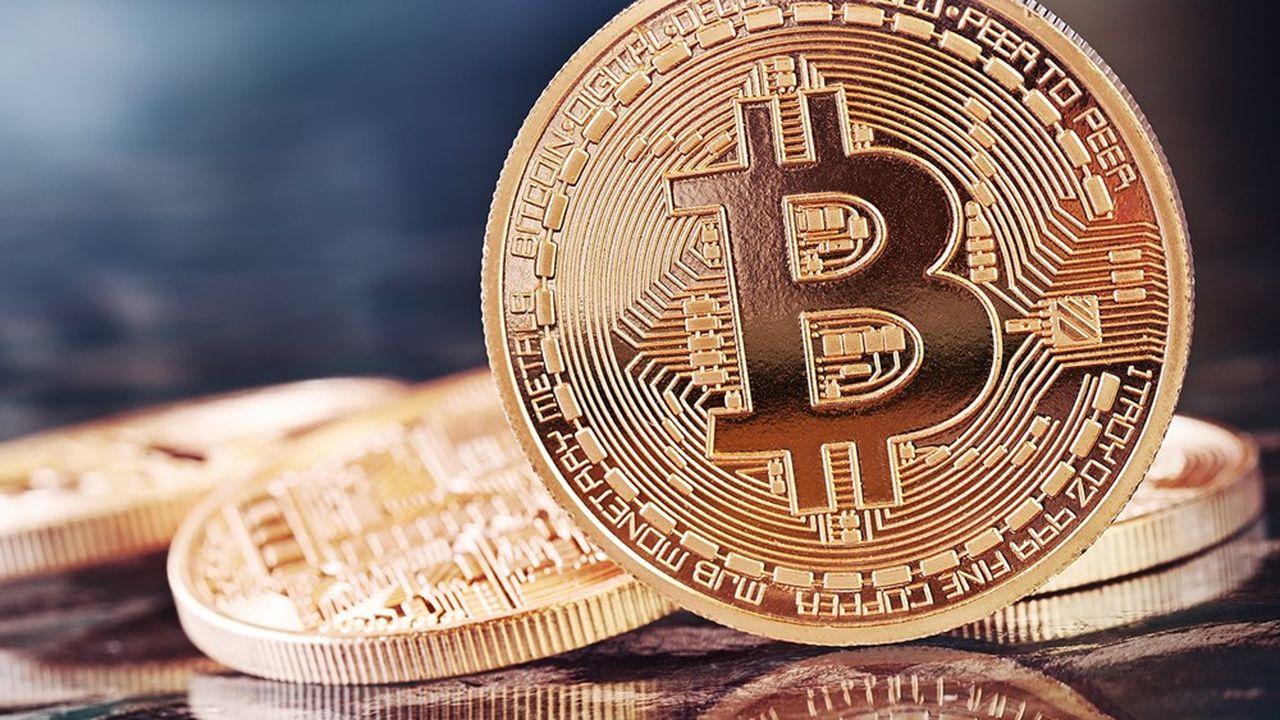 Le bitcoin a perdu près de 20% depuis la mi septembre et pour s'établir autour de 8.000,00dollars