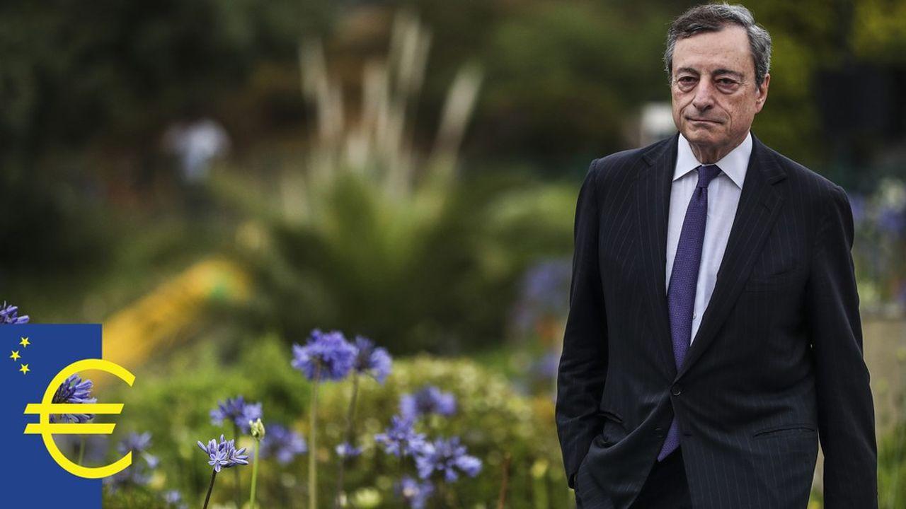 Mario Draghi, l'homme qui a sauvé l'euro