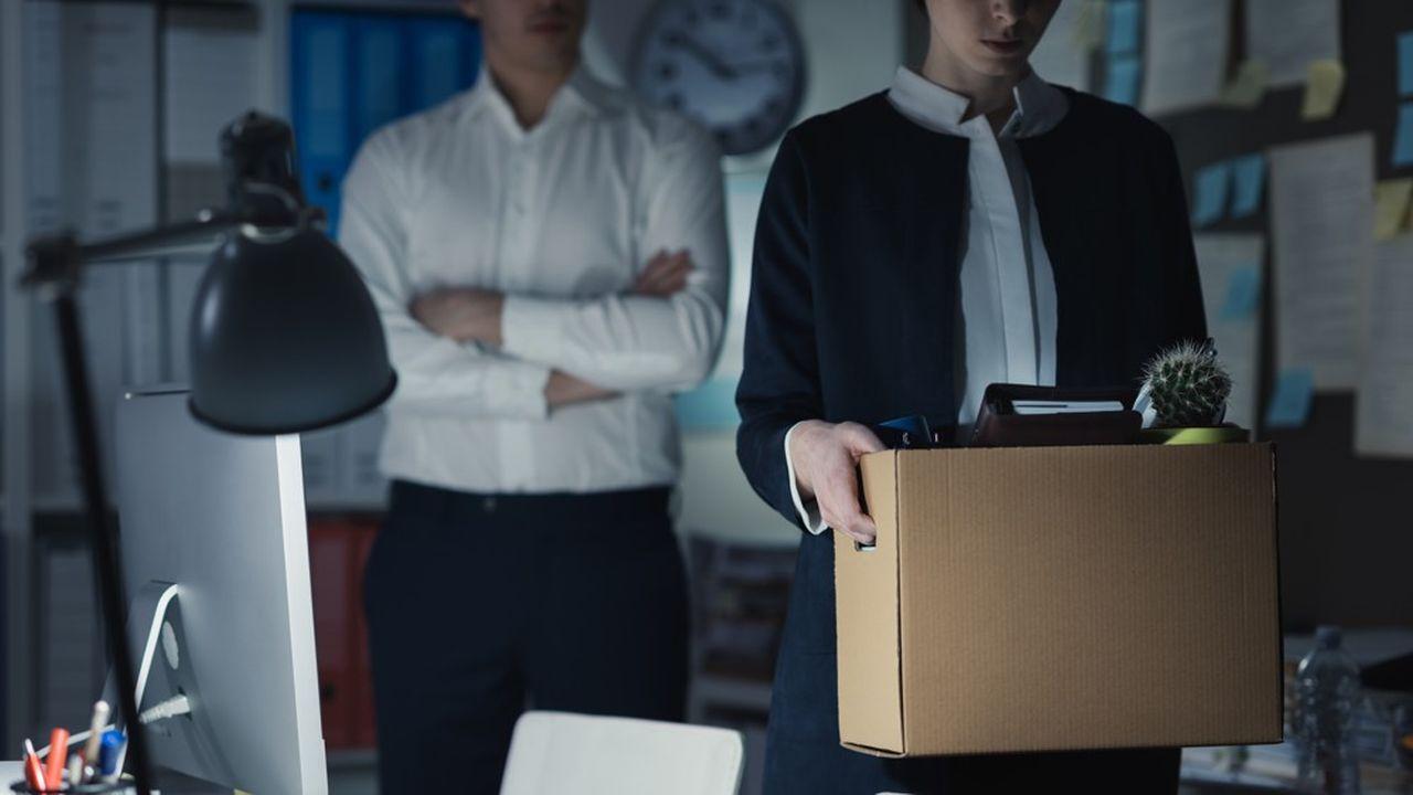 Comment les démissionnaires vont pouvoir toucher le chômage