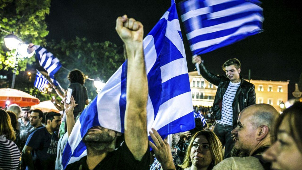 A Berlin, Rome et Athènes, trois regards différents sur Mario Draghi