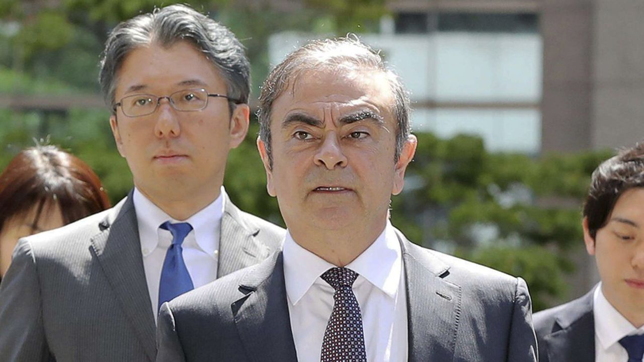 «Les graves manquements commis par les procureurs rendent les accusations portées contre Carlos Ghosn illégales, déloyales et dépourvues d'intégrité», ont martelé ses avocats.