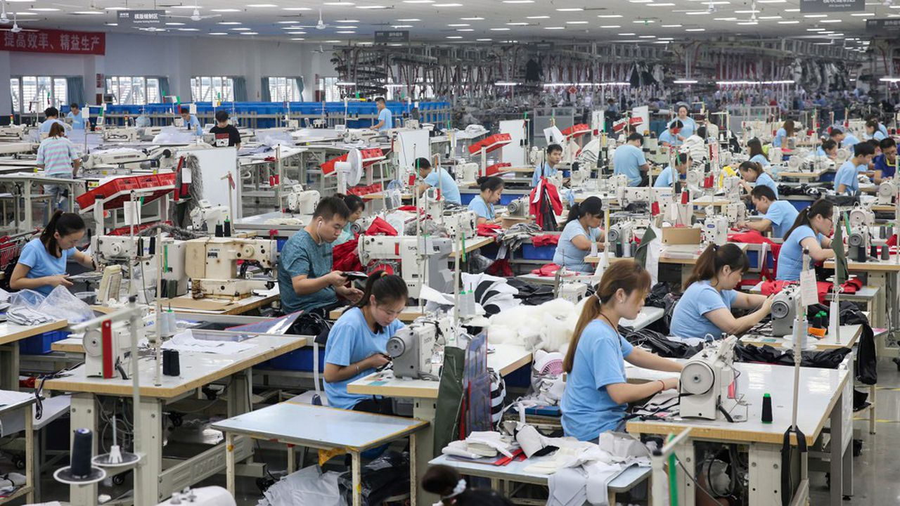 La Chine a gagné 15 places au classement général des environnements favorables aux affaires publié mercredi par la Banque mondiale.