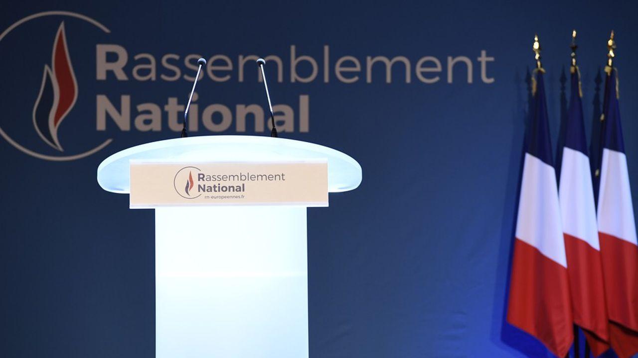Le RN devrait investir d'ici fin octobre un nouveau candidat pour les municipales à Strasbourg.