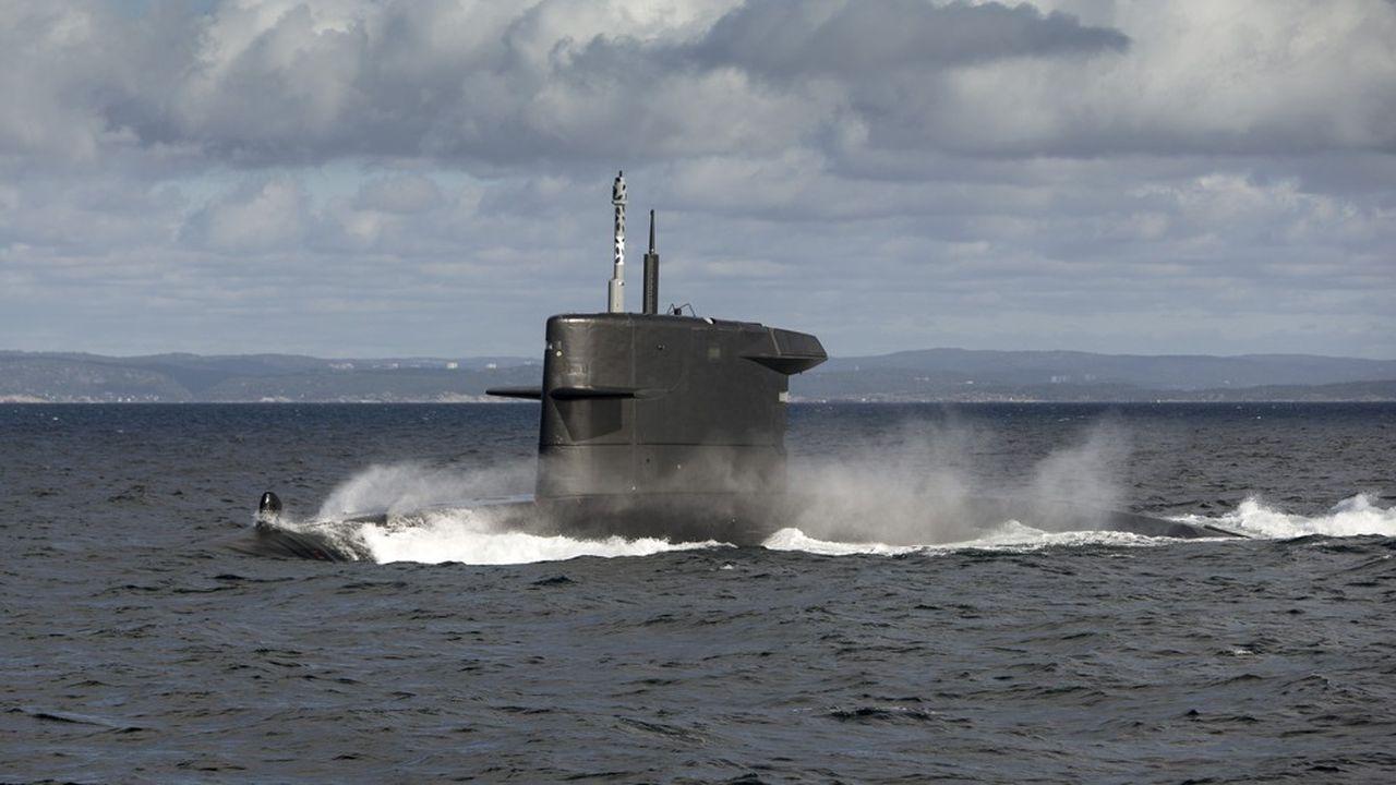 La fourniture de sous-marins aux Pays-Bas marque la dernière étape d'un vaste plan de modernisation de la marine néerlandaise, pour un investissement total de 6,4milliards d'euros.