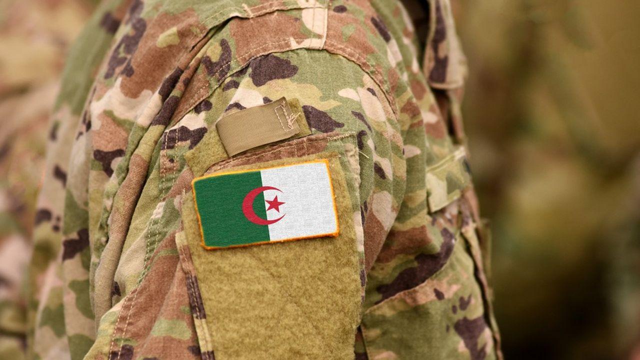 Le Canada s'interroge sur les ventes d'armes à l'armée algérienne.
