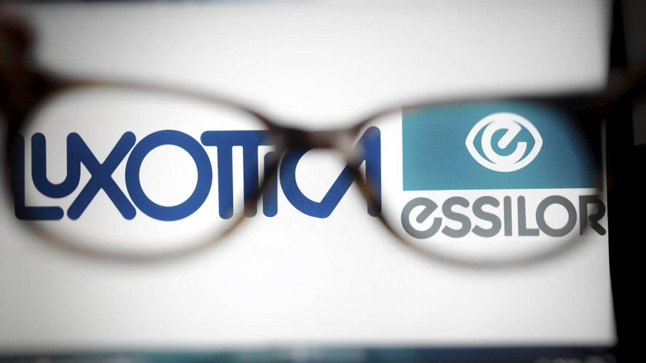 Third Point contrôle une participation de 700millions de dollars (628millions d'euros) chez EssilorLuxottica, dont la capitalisation atteint 58milliards d'euros.